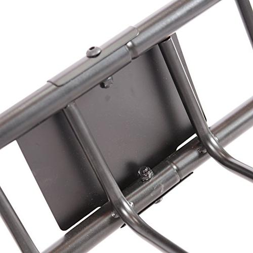 """EGO 64"""" Black Roof Rack with Car Top Luggage Carrier Basket Travel SUV"""