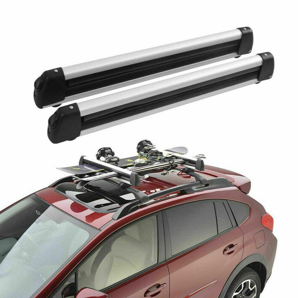 universal car roof rack carriers carry holder
