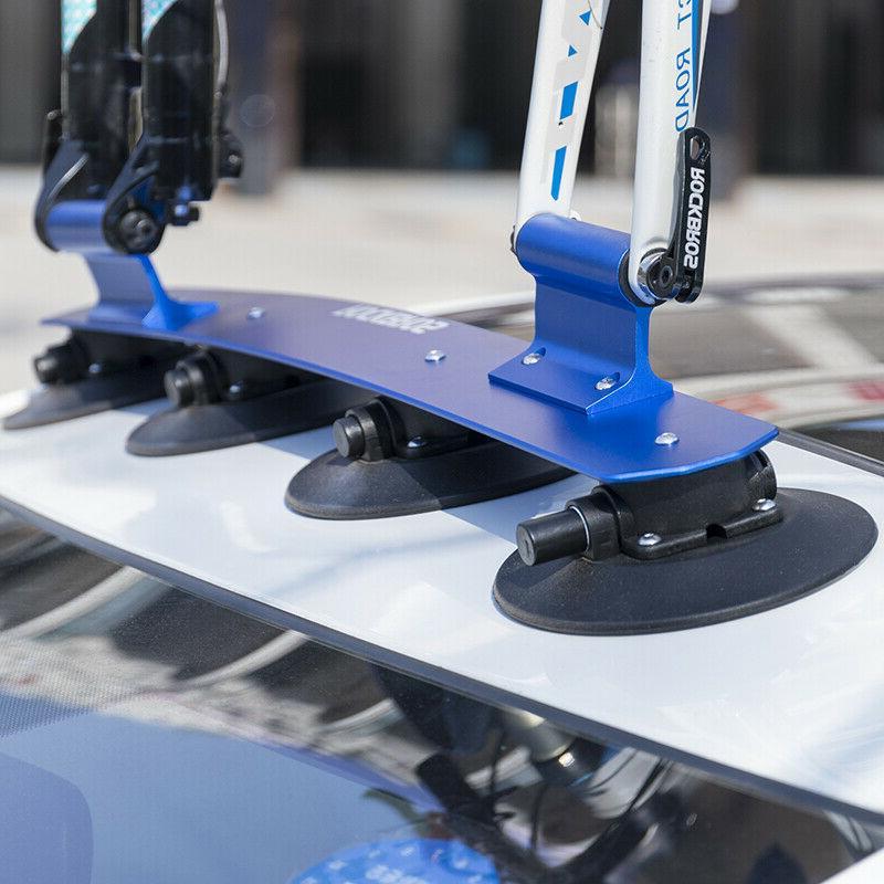 RockBros Suction Bike Carrier