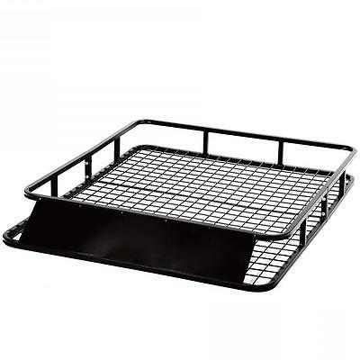 New Universal Roof Basket Holder Car Top Carrier RF3