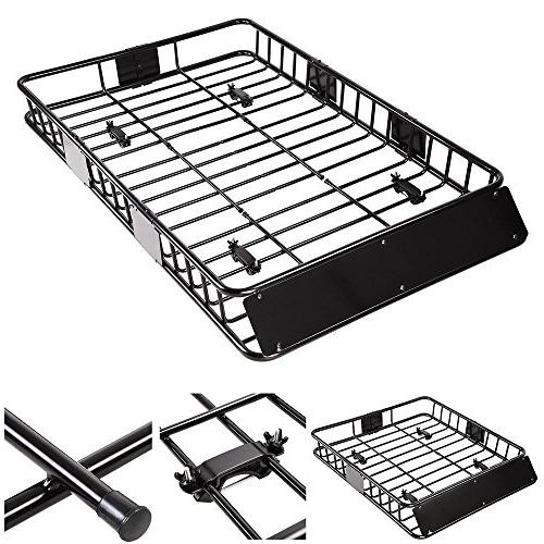 universal roof rack car cargo