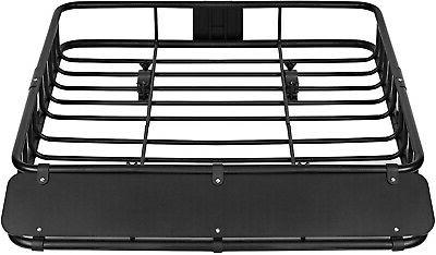 Direct Aftermarket Universal Roof Rack Cargo