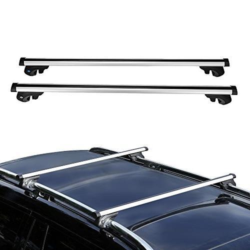 universal roof rack cross bars