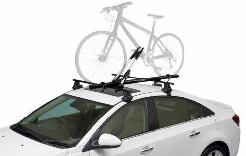 upshift plus upright bike carrier