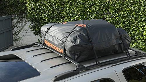 Keeper 07203-1 Roof Top Cargo Bag