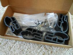 NEW box 4 Yakima #3519 MightyMount 19H Bicycle Horizontal Ro