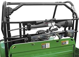 "Great Day Power-Ride Gun Rack - 50""-64"" rollbar width"