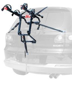 Allen Sports Premier Trunk Mounted Bike Rack, 2-bike, FREE S