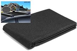 Mockins Protective Car Roof Mat for Any Car Roof Storge Carg