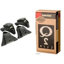 Yakima Q-99 Clip for Yakima Q Tower Roof Rack System and Yak