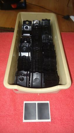 Yakima Q99 Roof Rack Clip  NEW!!! FREE LOWER 48 SHIP!!!
