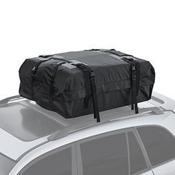 Motor Trend RC-200 Haul Waterproof Roof Top Cargo Bag for Su