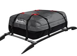 Coleman Roof Top Rack Cargo Carrier - For Vehicles with and