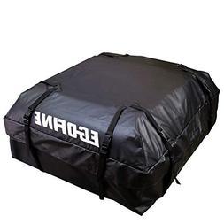 Egofine Rooftop Cargo Bag Waterproof Car Rooftop Cargo Carri