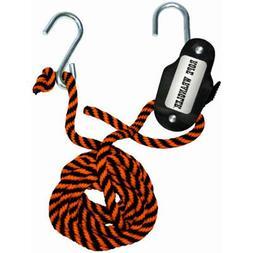 "Keeper 07007 16' x 3/8"" Rope Wrangler"