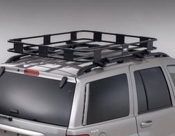 Surco Safari Rack 50 inch x 100 inch, 5 inch Stanchion