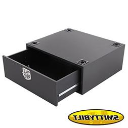 Brightt  Security Storage Vault fits Jeep TJ Wrangler 1987-2