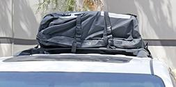TMB Motorsports Soft Shell Roof Cargo Bag Universal for Cars