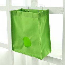 Storage Bag - Oxford Extract Garbage Bags Door Back Trash Ra