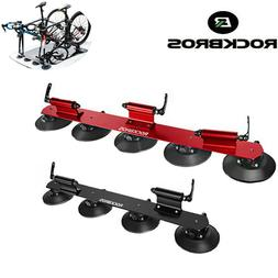 ROCKBROS Suction Roof-top Bike Bicycle Carrier Quick-install
