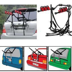 suv car trunk mount rack hatchback 3