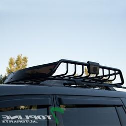 topline autopart universal black roof