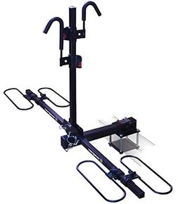 Swagman RV Approved Traveler XC2 with Bumper Adapter