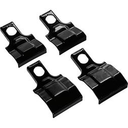 Thule Traverse Fit Kit - 2 Pair 1434, One Size