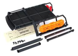Traxxas TRX-4 Complete Expedition Roof Rack 8120X TRA8120X
