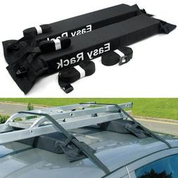 KKmoon Universal Auto Soft Car <font><b>Roof</b></font> <fon