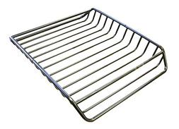 "Universal Steel Roof Basket for Cars Trucks SUVs 47"" x 40"" x"