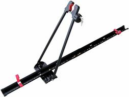 Car Upright Roof Carrier Rack Mount Bicycle Racks With Lock