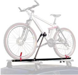 Upright Roof Rack Bike Swagman Mount Racks Car SUV Folding C