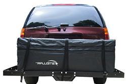 Waterproof Cargo Bag Heavy Duty Tarpaulin SUV Roof Rack Bag