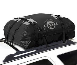 SHIELD JACKET Waterproof Roof Top Cargo Luggage Travel Bag